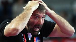 Neviđena legenda: Veselin Vujović neće trofej najboljeg jer smatra da ga ne zaslužuje
