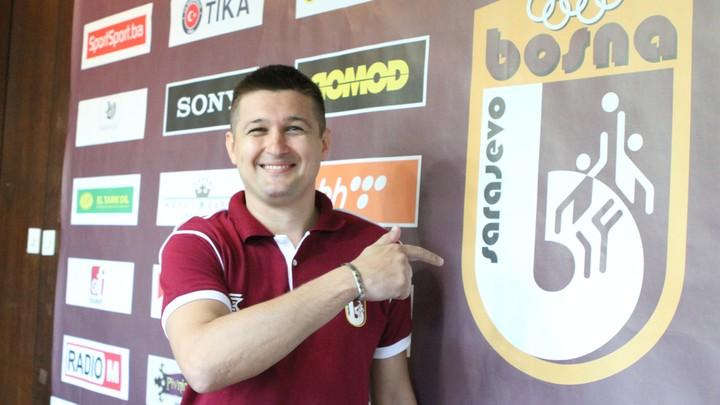 Vasiljević: Došao sam da pomognem Bosni