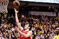 Zvezda slavila protiv Albe, Efes protiv Olympiakosa