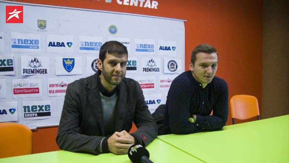 Rizvanović: Gosti imaju nekoliko dobrih pojedinaca, ali mi smo bolja ekipa i moramo pobijediti