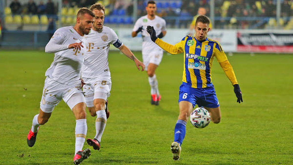 Igralo se i u Mađarskoj, bh. fudbaleri se i ne mogu pohvaliti učinkom