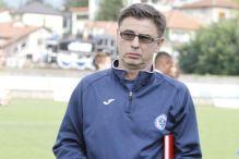 Bivši trener Željezničara preuzeo trećeligaša