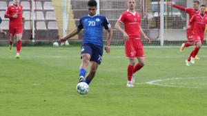 Morris se predomislio i potpisao novi ugovor s Tuzla Cityjem