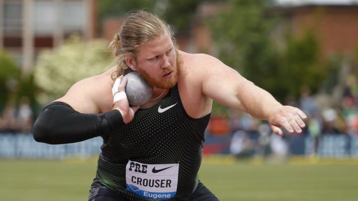 Crouser potvrdio dominaciju: Amerikanac najbolji u Oregonu