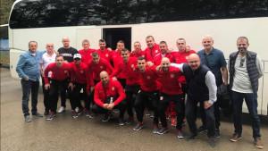 Šampion BiH u futsalu poražen na Kipru