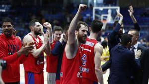 CSKA u derbiju bolji od Khimkija