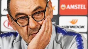 Maurizio Sarri mijenja Gattusa na klupi Milana?