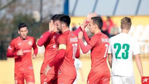 FK Velež pred gostovanje u Visokom objavio video koji se neće svidjeti fudbalerima Bosne