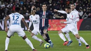 Odlična utakmica na Parku prinčeva: Šest golova i trijumf PSG-a!