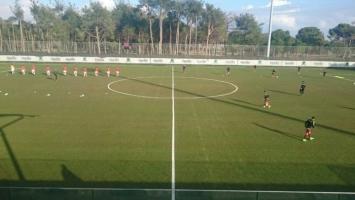 UŽIVO: Sarajevo - Lokomotiv 1:1