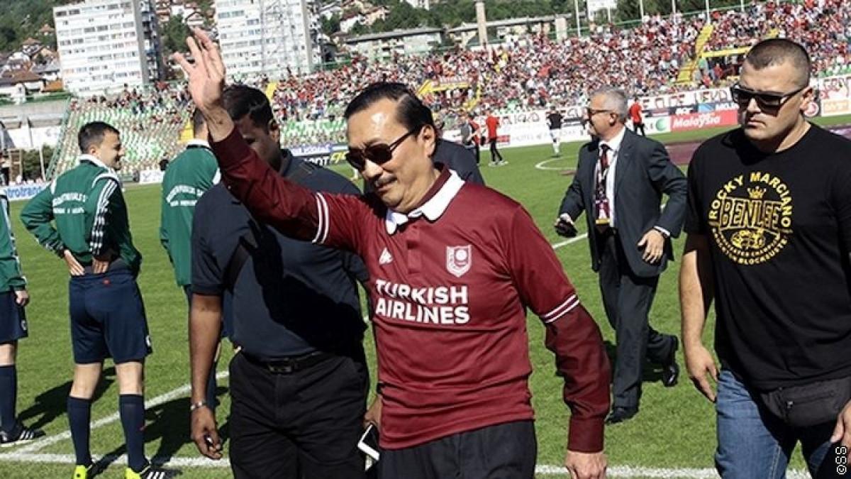 Pored Tana još jedan investitor ulazi u FK Sarajevo