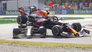 """""""Hamilton i Mercedes samo izmišljaju stvari"""""""