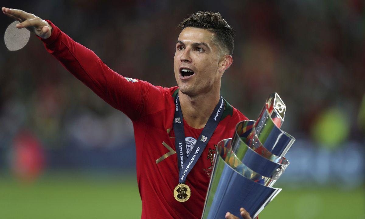 Ronaldo: Zlatna lopta? Nikada u karijeri nisam bio loš, pa tako ni ove sezone