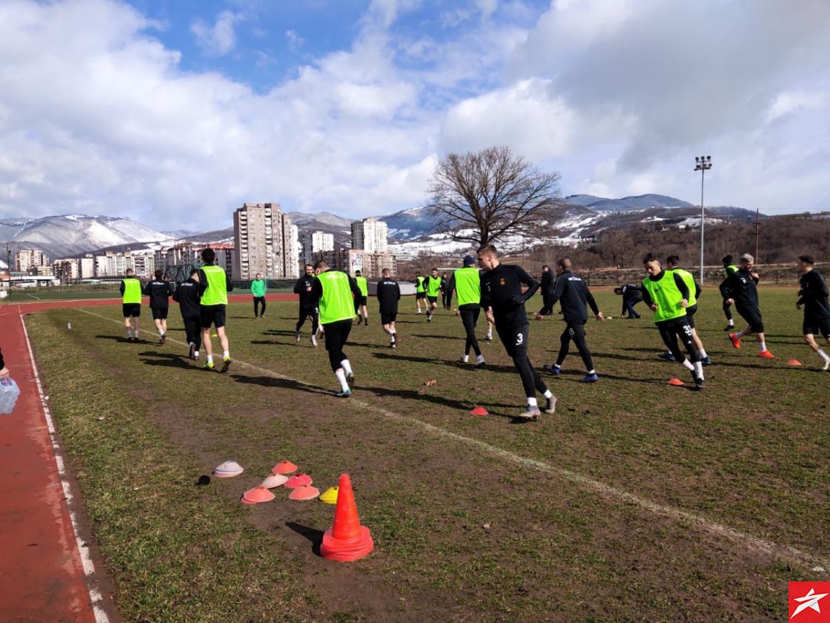NK Čelik u planu ima registrovati ukupno devet stranih igrača