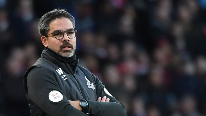 David Wagner napustio klupu Huddersfielda