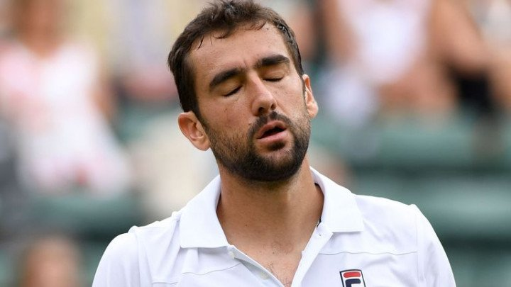 Monfils savladao Čilića na turniru u Dubaiju, Francuz ponizio hrvatskog tenisera u trećem setu