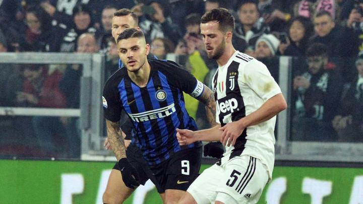 Inter i Juventus dogovaraju veliku razmjenu igrača, ali za sve se pita PSG