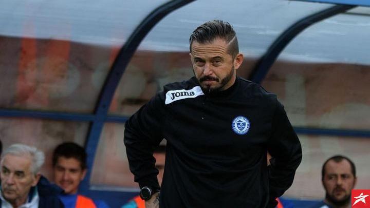Edis Mulalić će dugo pamtiti današnji poraz