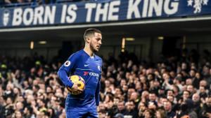 "Sky Sports: Real spremio plan ""B"" ako propadne transfer Edena Hazarda"
