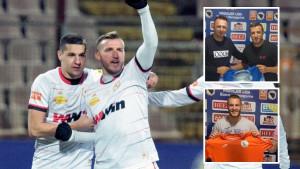FK Tuzla City u posljednjih nekoliko sezona iz Slobode doveo preko 20 igrača