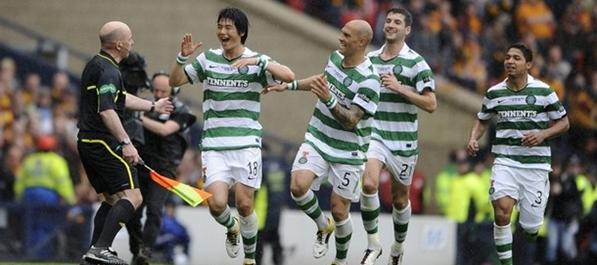 Celtic siguran pred svojim navijačima