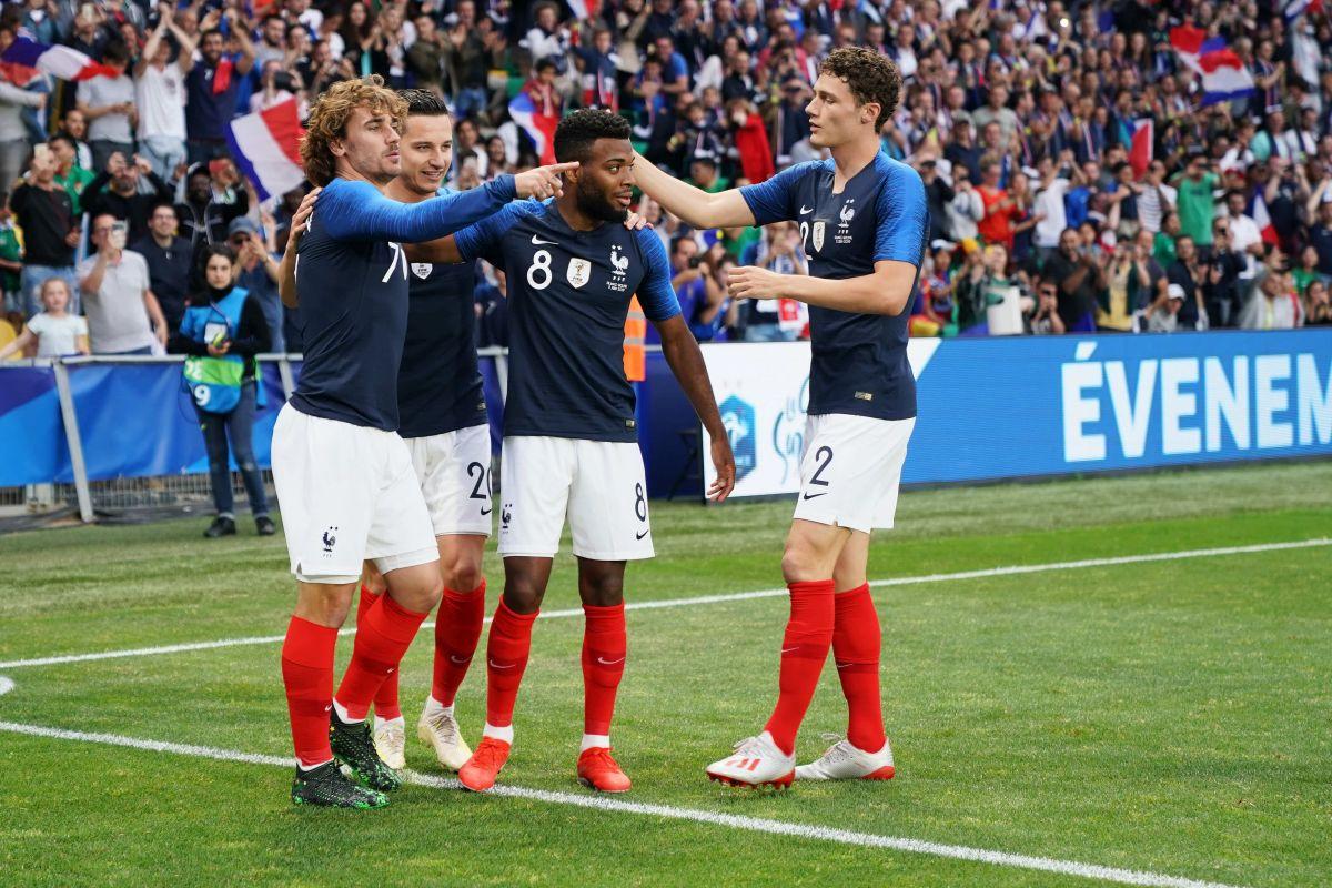 Atletico i Arsenal dogovorili razmjenu svojih Francuza?