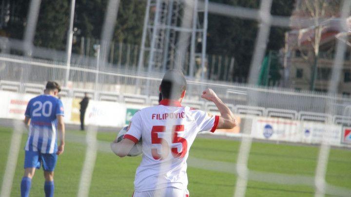Zrinjski ne posustaje, Filipović nastavio golgetersku seriju