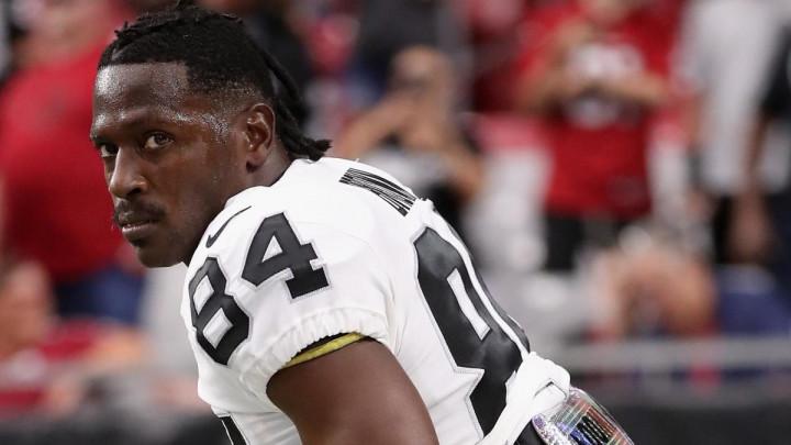 NFL zvijezda Antonio Brown optužen za silovanje