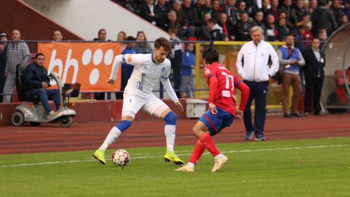 Start utakmice engima za FK Željezničar i Osima