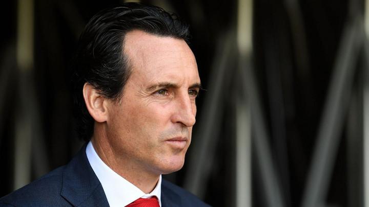 Navijači Arsenala će večeras sanjati jednu reakciju Emeryja