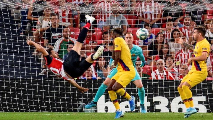 Objavljena satnica mečeva četvrtfinala španskog Kupa Kralja