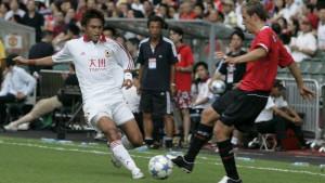 Legendarni fudbaler Uniteda: Kao da prije nismo gubili 0:5