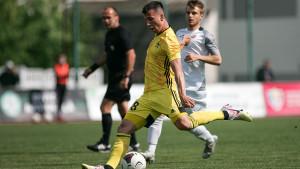 Rifet Kapić nastavlja da broji trofeje
