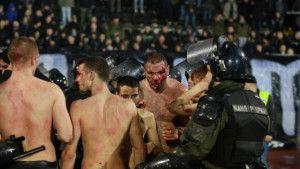 Hrvati otkrili pravu istinu o huliganima