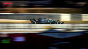 Hamilton: Novi bolid je dosta drugačiji od prošlogodišnjeg