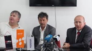 Admir Smajić izabran za tim menadžera FK Sloboda!