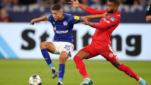 U stilu Quaresme: Majstorija mlade zvijezde Schalkea za pobjedu u 89. minuti
