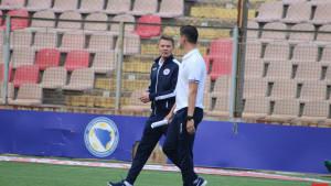 Ante Miše ostao bez posla jer nema utakmica!