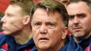 Van Gaal se nakon pet godina na velika vrata vraća na trenersku klupu