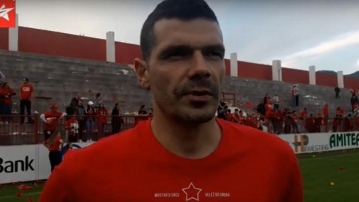 Fajić zabrinuo navijače Veleža: Ponuda imam, možda i odem...