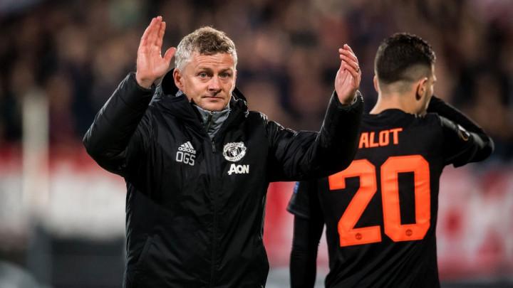 Solskjaer je već bivši, United dogovorio dolazak novog trenera kojem će pomoćnik biti Patrice Evra