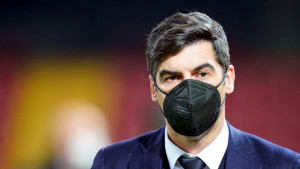 Fonseca otkrio sastav Rome za okršaj protiv Brage