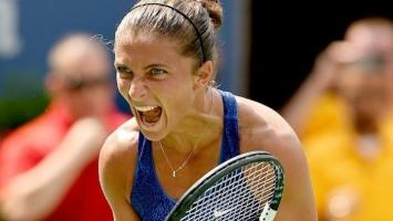 Sara Errani osvojila turnir u Dubaiju