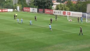 Šokantan poraz SFK Sarajevo