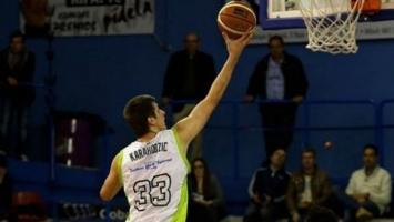 Službeno: Kenan Karahodžić novi igrač Partizana