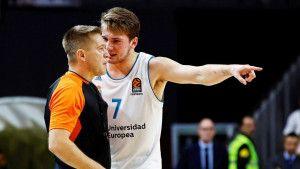 I Dončić se oglasio nakon haosa na meču Slovenija - Njemačka