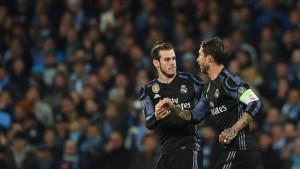 Sergio Ramos smatra da Real protiv Barcelone ima veće šanse ako Gareth Bale ne bude igrao
