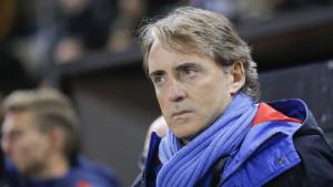 Mancini: Cristiano Ronaldo ne igra dobro u Ligi prvaka kao ranije