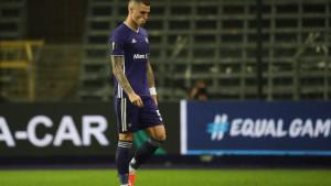 Bivši bh. reprezentativac iznenadio sve u Anderlechtu