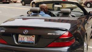 Svi automobili Michaela Jordana, a imao ih je previše